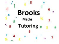 Maths Tutor. Key Stage 2 - 3 and GCSE