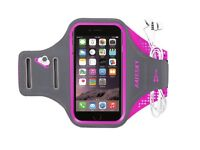Smartphone Running / Jogging Armband - iPhone Samsung & More - Brand New & Sealed