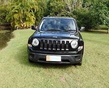 FROM $69 P/Week 2013 Jeep Patriot AUTO NO DEPOSIT FINANCE Worongary Gold Coast City Preview