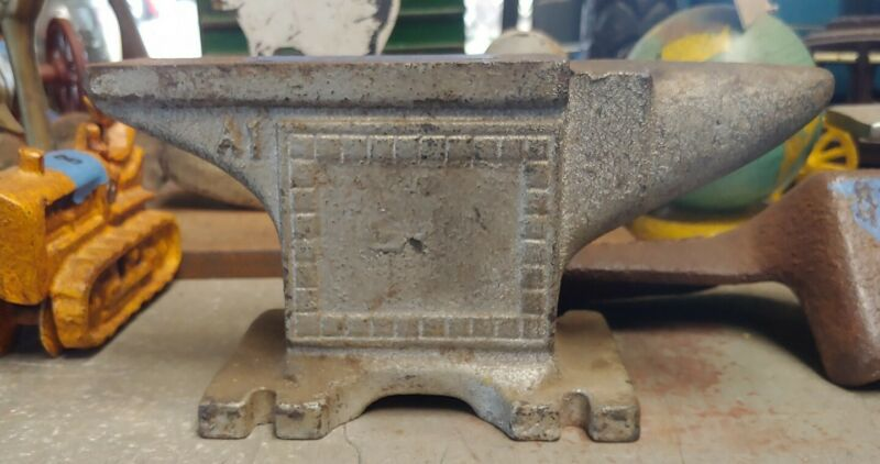 Small Vintage Anvil
