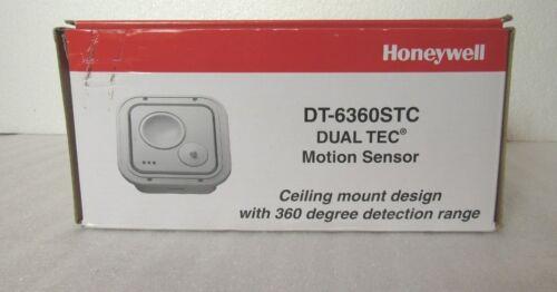 ADI Honeywell DT-6360STC Dual Tec Motion Sensor [CTNO]