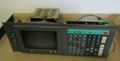 Kitamura Mycenter 3x Opertaor Control Panel Jznc-iop01e-1 S54053-2a-4