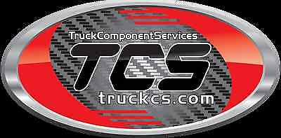 TRUCK COMPONENT SERVICES