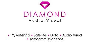 Diamond Audio Visual Pty Ltd Bardon Brisbane North West Preview