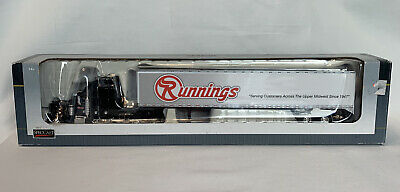 Die Cast Metal 1:64 Scale Truck Replica Runnings SpecCast Collectible Lot B