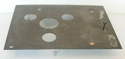 Acoustic Research AR XA Turntable Top Plate, Deck with Arm Lift, Rest