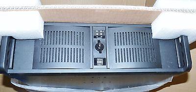 New Biostar Industrial Computer W P4 U8668-d Via Chipset Mainboard Motherboard