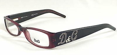 D&G by Dolce & Gabbana Eyeglasses 1148-B   NEW! By Dolce & Gabbana Eyeglasses