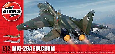 AIRFIX A04037 1:72 MiG 29A Fulcrum