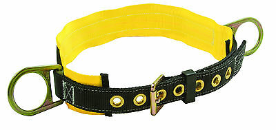 Falltech 7060m Positioning Body Belt With Two Side D-rings M