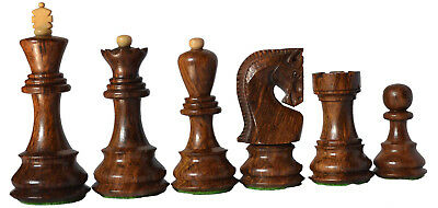 - Grand Master Tournament Set Zagreb'59 Chess Set reproduction 34 Chess Pieces Onl