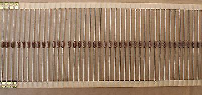 100 Pcs Vishay Cmf-55 2.15 Kohm 1 Resistors