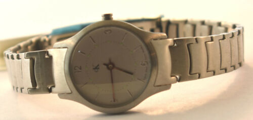 CALVIN KLEIN LADIES WATCH NEW WITH TAGS K2613105