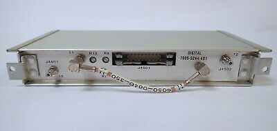Ifr Fmam-1200s Communications Service Monitor Digital Assembly 7005-5244-401
