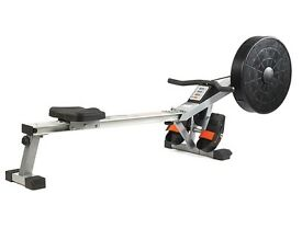 V-Fit Tornado Air Rower - immaculate condition.