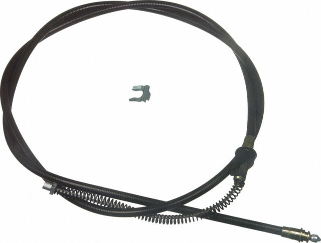 Wagner BC108522 Rear Right Brake Cable