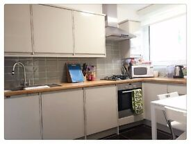 3/4 BEDROOM PROPERTY NEWLY REFURBISHED TO HIGH STANDARD WALKING DISTANCE TO EUSTON/KINGS CROSS