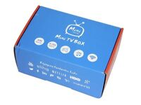 Mini Smart Media box. 2/16gb