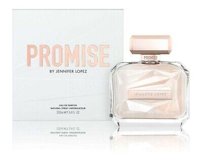 New Jennifer lopez Promise parfum Eau De Perfume 100ml