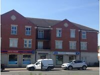 2 Bed Flat To Let Burgh House, Doncaster £400 PCM