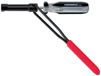 Powerbuilt 10mm Jam Nut Valve Adjusting Tool for Honda - 648827