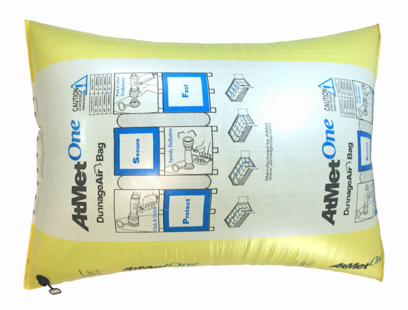 New AtmetOne Dunnage Bag AAR Approved  36