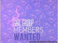 RNB GIRL GROUP