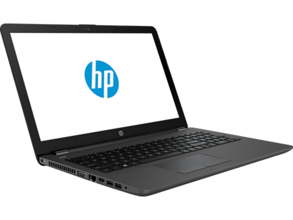 HP (15,6 Zoll HD) Notebook AMD E2 3D Grafik 8GB RAM 256GB SSD Win10 Pro