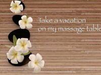 🌺Relaxing massage in Covent Garden 🌺