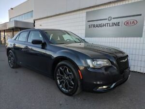 2018 Chrysler 300 S *REMOTE STARTER, NAVIGATION*