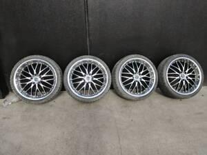 """20"""" King Wheels Preston Darebin Area Preview"""
