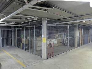 SECURE STORAGE - CAMPERDOWN Camperdown Inner Sydney Preview