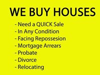***We Buy / Rent Houses***