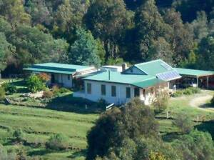 """""""Highview"""" Mt. Best Victoria Life style 78 acre property Foster South Gippsland Preview"""