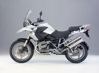 BMW R1200GS Partout