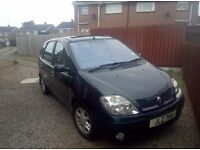Renault For sale CHEAP 200pounds