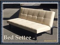 Settee/Bed