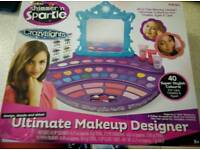 Ultimate makeup designer studio