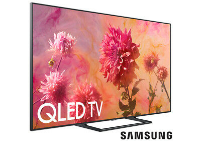 """65"""" Q9FN SAMSUNG QN65Q9FN 4K QLED FLAT LED TV LOCAL PICKUP ONLY FROM 94536"""