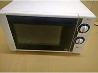 Pro line Microwave
