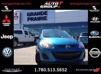 2012 Mazda MAZDA2 GX|LOW KMS|CLEAN