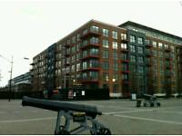 Beautiful Luxery 2 bed apartment with riverside view Woolwich Arsenal SE18 £1600 per month