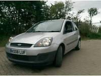 Ford Fiesta 1.2 (2008)