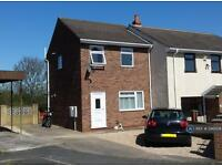 3 bedroom house in Thorpe Street, Ilkeston, DE7 (3 bed)
