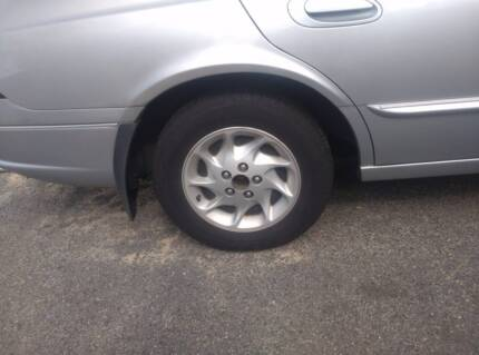 """Falcon Alloys and Tyres 15""""x5 Greenwood Joondalup Area Preview"""