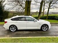 BMW 5Series GT M-Sport