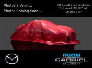 2016 Mazda MAZDA3 GS + BLUETOOTH DEMO + REAR CAMERA