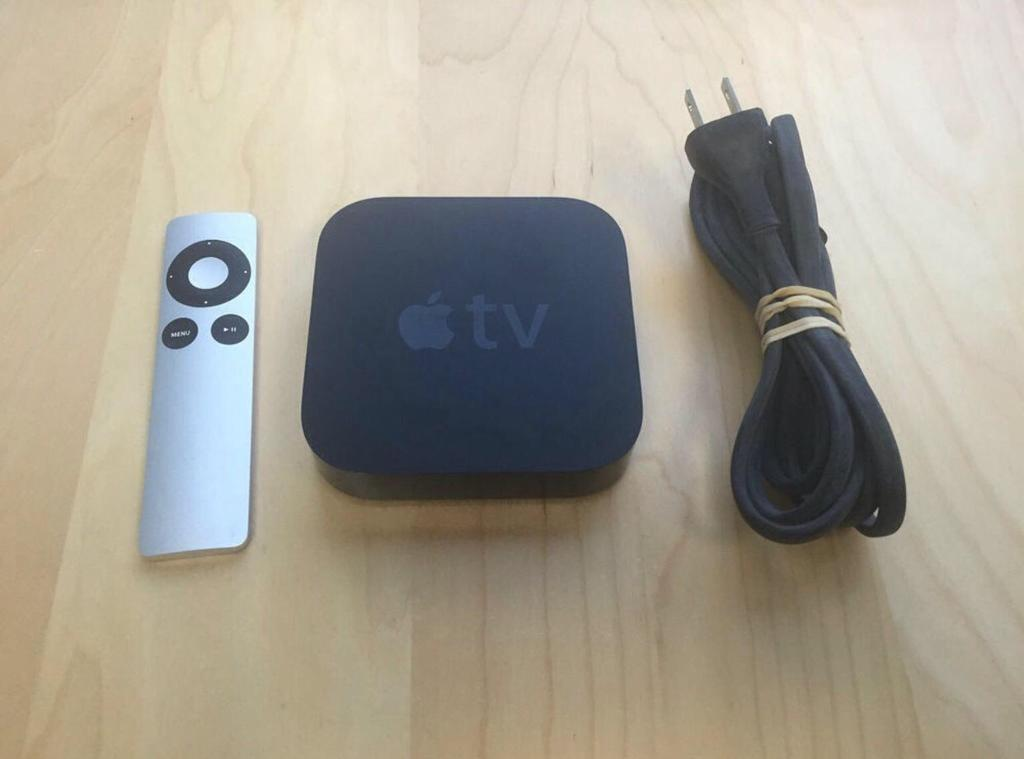 Apple tv 3 in great condition