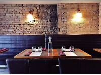 Immediate Start Kitchen Assistant ~ Charlotte's Bistro ~ Chiswick