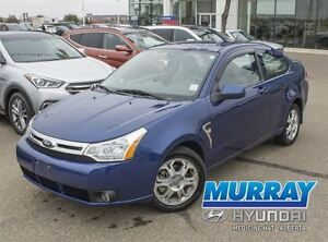 2008 Ford Focus SES | Automatic | A/C